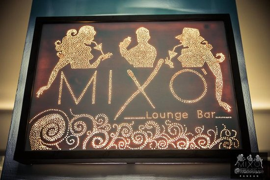 Mixo Lounge Bar