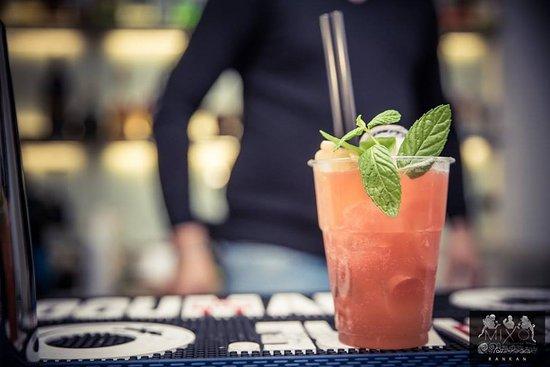 Mixó Lounge Bar