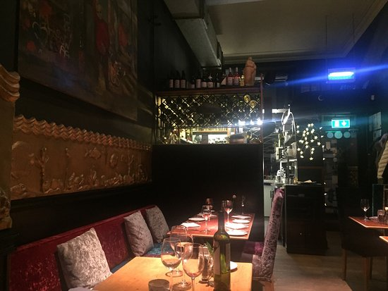 Beautiful Decor Xx Picture Of Two Fat Ladies West End