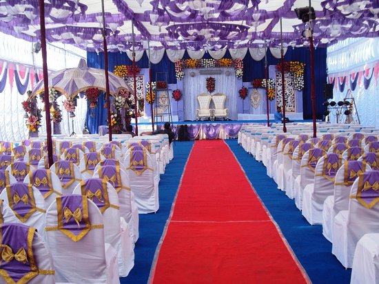 Open ground for social function picture of jc castle shirdi jc castle open ground for social function junglespirit Choice Image