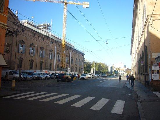 Largo Porta Sant'Agostino