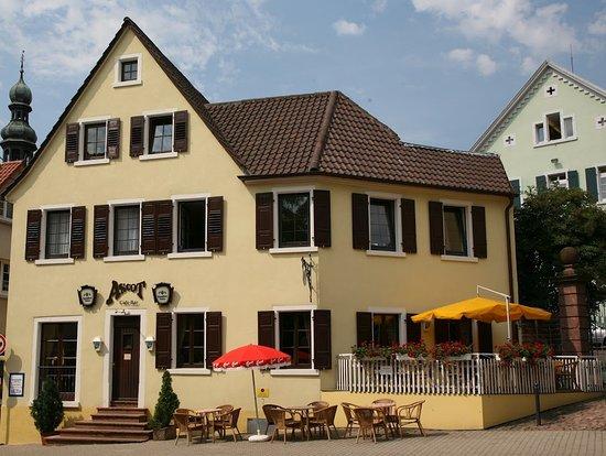 Ascot Cafe-Bar Wiesloch