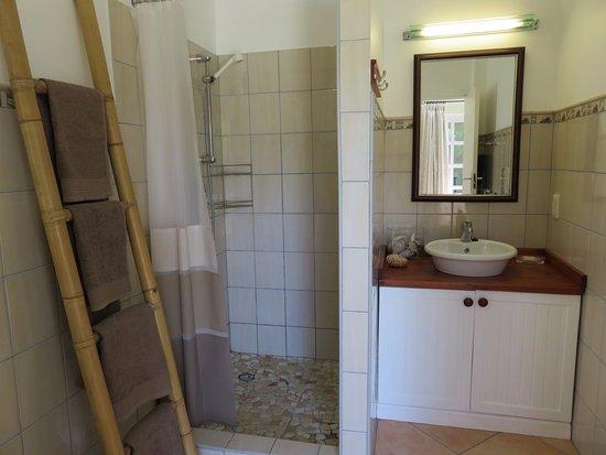 2 Oceans Apartments : Bathroom Apt 1
