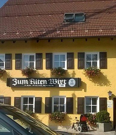 Landgasthof Zum Alten Wirt