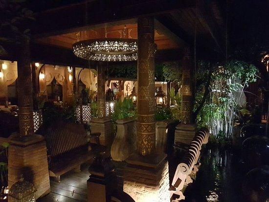 薩瓦帝村酒店照片