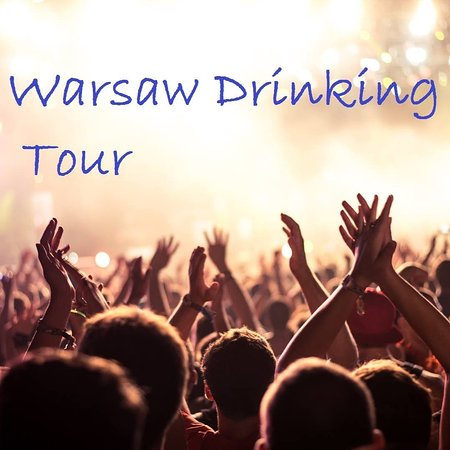 Warsaw Drinking Tours