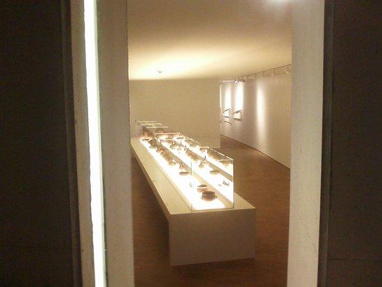 تعليقات حول Erimtan Arkeoloji ve Sanat Müzesi - أنقرة, تركيا