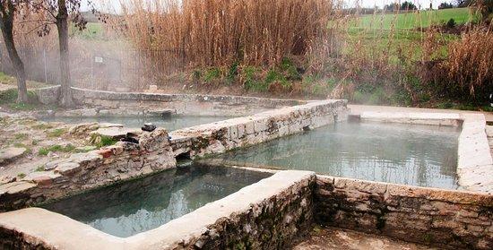 guesthouse la casa del conte terme di san casciano dei bagni