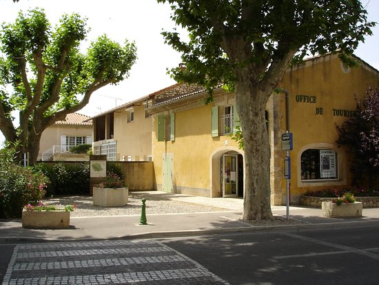 Office de Tourisme de Mallemort