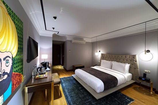 Walton hotels sultanahmet stanbul t rkiye otel for Walton hotels sultanahmet