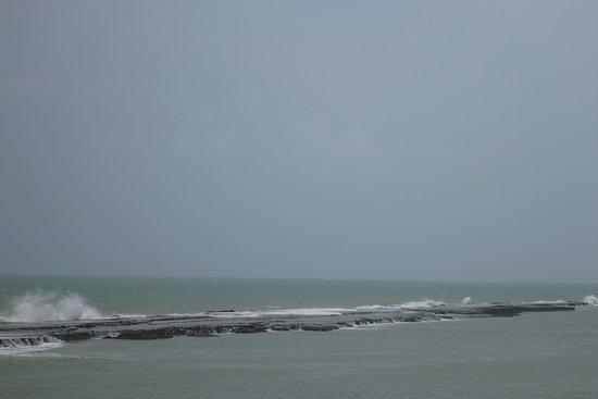 As Casinhas da Ada: les récifs de pontal de coruripe