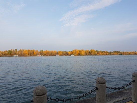 Hilton Vienna Danube Waterfront: 20161028_155527_large.jpg