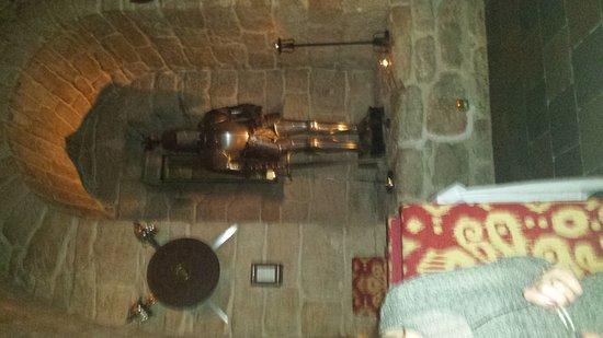 Dalhousie Castle: 20161106_201340_large.jpg