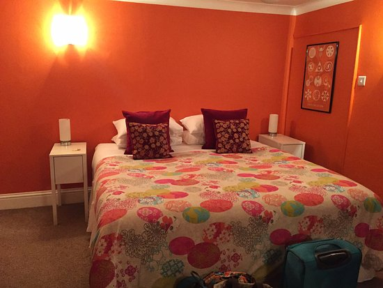 Foto de Circles Bed & Breakfast