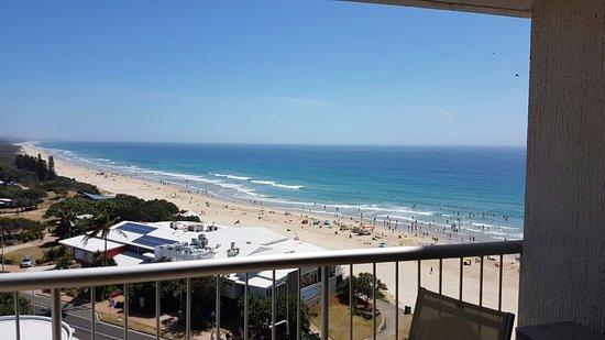 Coolum Beach, Australia: 20161106_092526_large.jpg