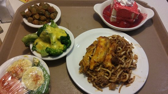 K W Cafeteria Myrtle Beach Restaurant Reviews Phone Number
