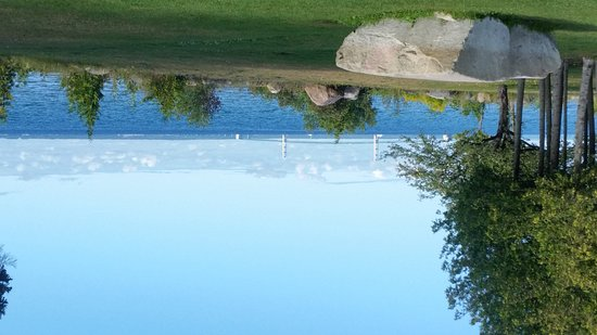 Mackinaw Mill Creek Campground照片