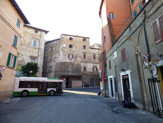 Albergo Morlacchi Photo