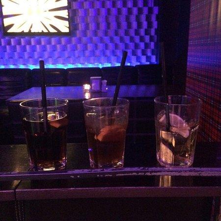 Ночные клубы москвы коктейли чей клуб цска москва