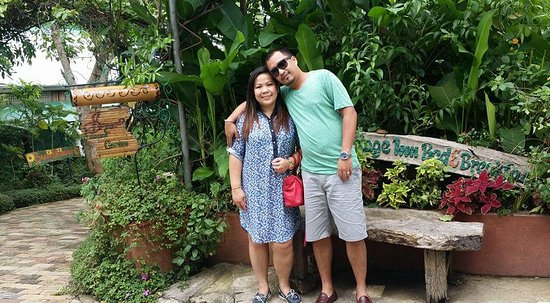 Sonya's Garden B&B: FB_IMG_1478521708159_large.jpg