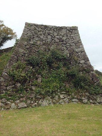 Tsuwano Castle: photo2.jpg