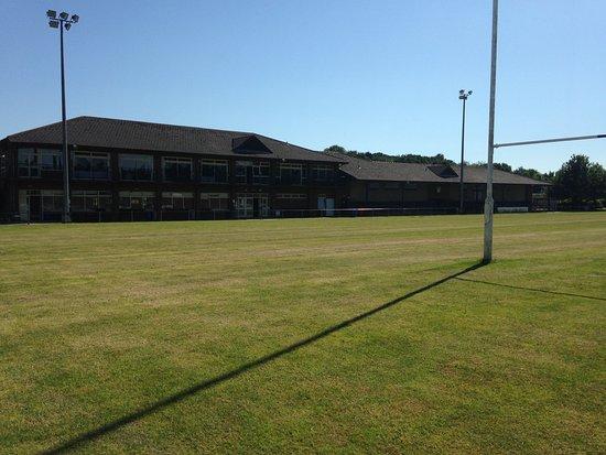 Newbury Rugby Club