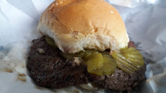 Plymouth, WI: Delicious mouth watering Steak Sandwich!