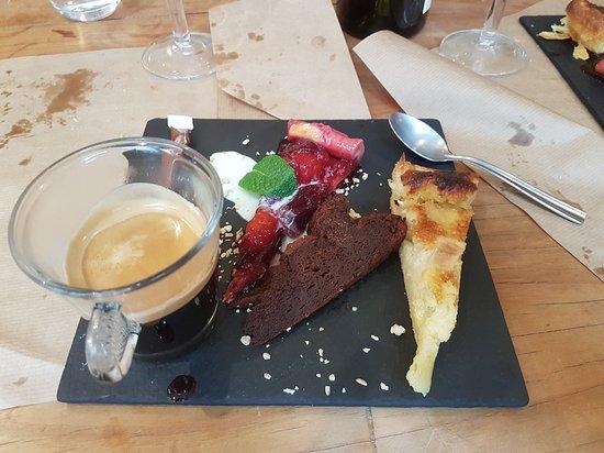 Le pichet 3 restaurant boutique chartres restaurant for Bon restaurant chartres