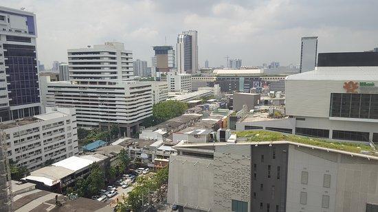 Novotel Bangkok on Siam Square Foto