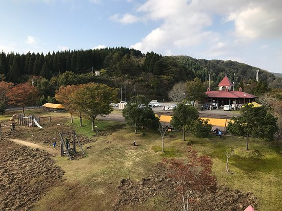 Lodge Yamaboshi
