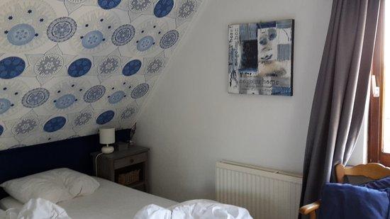 Pirombo Bed & Breakfast
