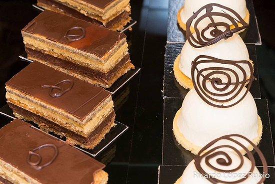 Cehegin, Espanha: Foto dulces Motolite