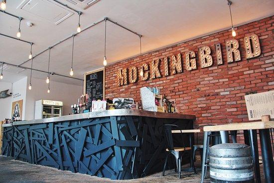 The Mockingbird Cinema and Kitchen, Birmingham - Restaurant ...