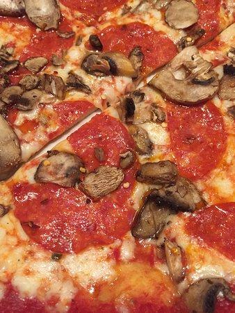 Brixx Wood-Fired Pizza: photo0.jpg