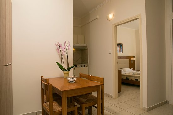 Christina Beach Hotel: Family two bedroom appartment
