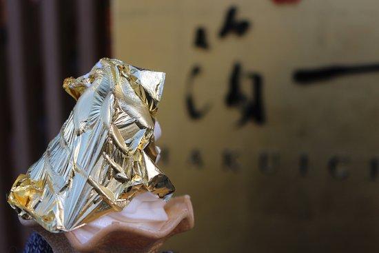 石川県金沢市の伝統的な文房具が買えるお店