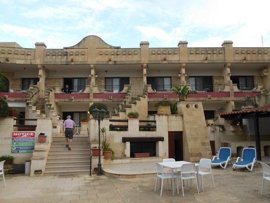 โรงแรมคอร์นูโกเปีย ภาพถ่าย