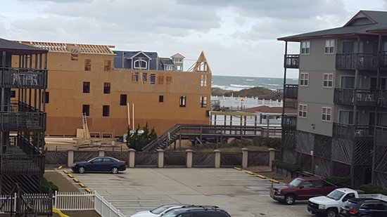 Outer Banks Beach Club: 20161104_103223_large.jpg