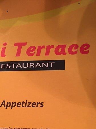 Vancouver, WA: Good menu selection