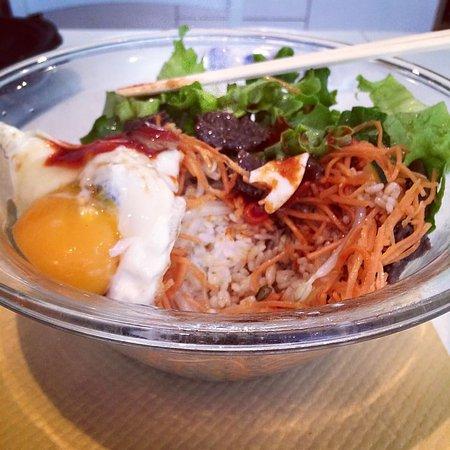 Epicerie coreenne dijon restaurant avis photos - Cuisine discount dijon ...