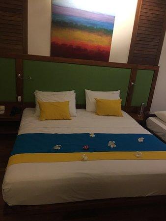 Hotel Mermaid & Club: photo9.jpg