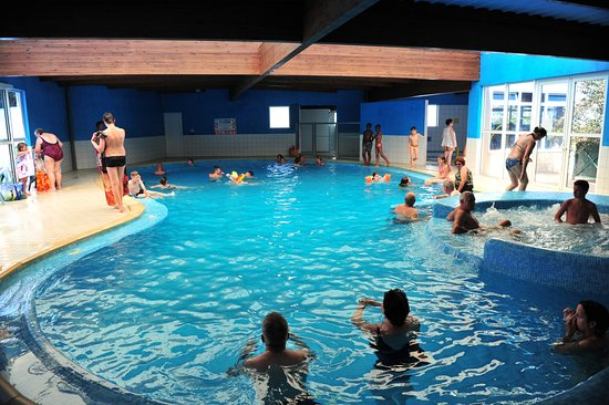 Camping le clos des pins campground reviews saint for Piscine st hilaire de riez 85