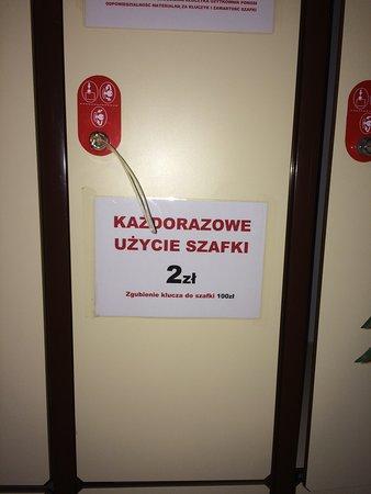 Jaroslawiec, Polen: Jeszcze kilka absurdów z tego hotelu