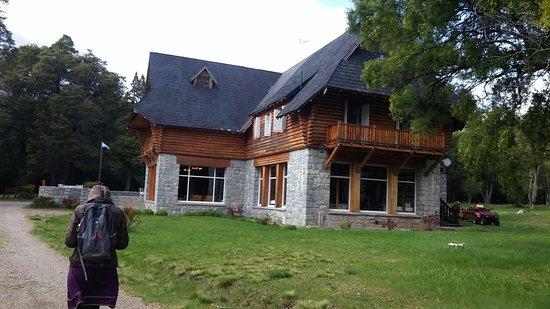 Hosteria Futalaufquen: 20161102_095908_large.jpg