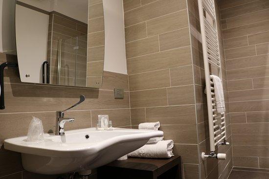 Hotel Villa Nabila Reggio Emilia