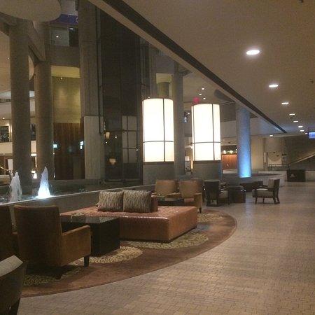 Lussuoso hotel