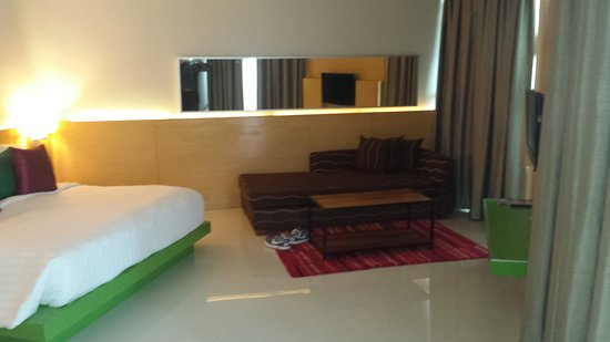 The KEE Resort & Spa: 20161030_130940_large.jpg