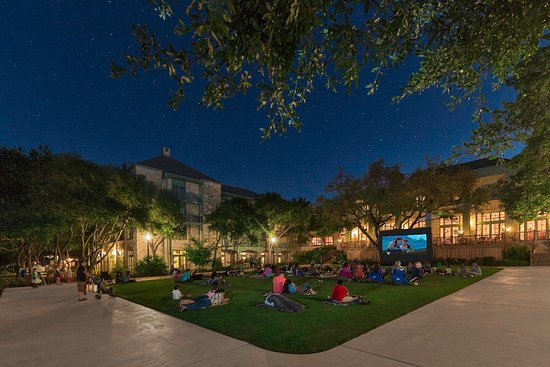Hyatt Regency Hill Country Resort And Spa Updated 2017