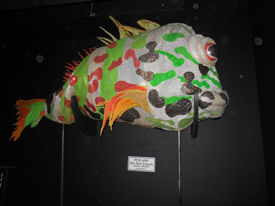 Ulalena's Lu'au : Prop from the show