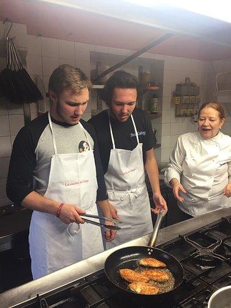 La Cucina del Garga-Cooking Classes-: photo0.jpg